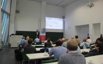 Öffentlicher Fachworkshop zur BIM-GIS-Integration
