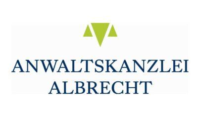 Anwaltskanzlei Albrecht